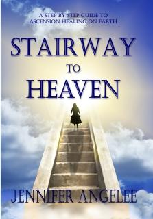 Jennifer Angelee - Stairway to Heaven - thumbnail